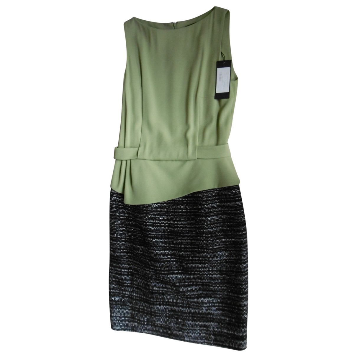 Elie Saab \N Green dress for Women 38
