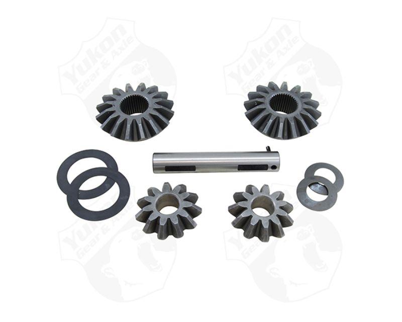 Yukon Gear & Axle YPKD80-S-37 Yukon Replacement Standard Open Spider Gear Kit For Dana 80 With 37 Spline Axles