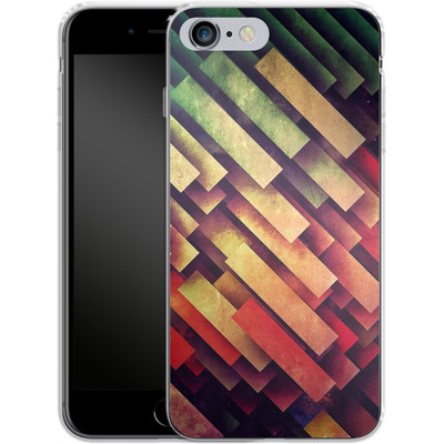 Apple iPhone 6 Plus Silikon Handyhuelle - Wype Dwwn Thys von Spires