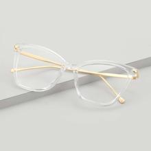 Maenner Sonnenbrille mit Katzen Augen Design