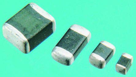 Littelfuse ML Series 9.3V 150A 0.4J 17.5V Clamp 1206 Ceramic Transient Voltage Suppressor (10)