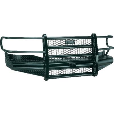 Ranch Hand Legend Series Front Bumper (Black) - FBF9X1BLR