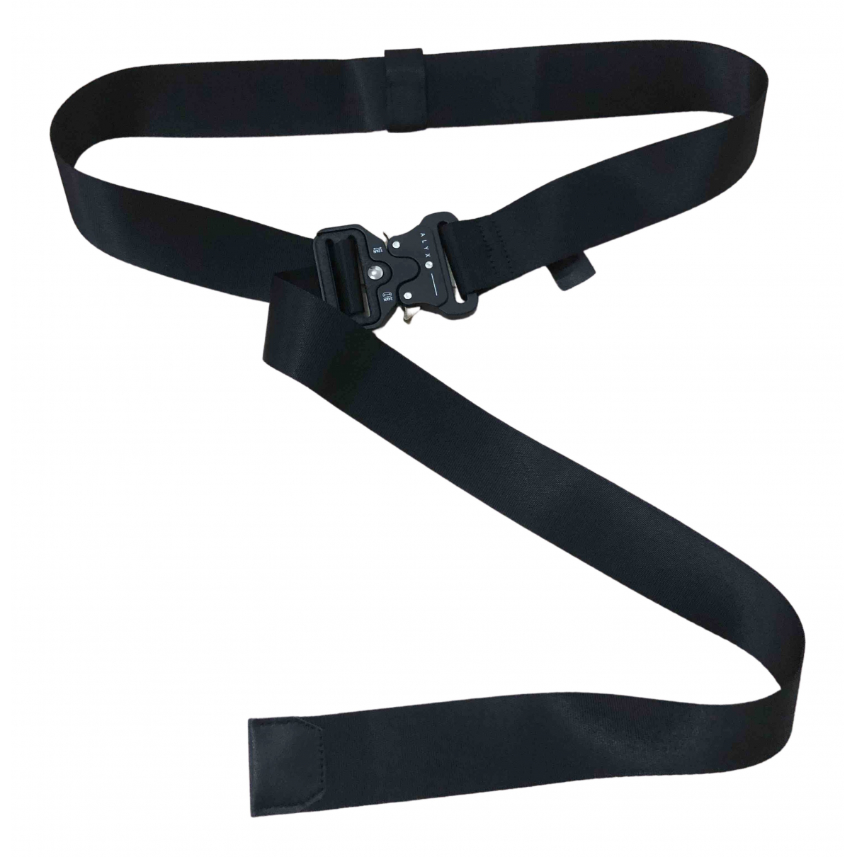 Alyx N Black Metal belt for Women S International