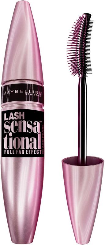 Lash Sensational Mascara - Blackest Black