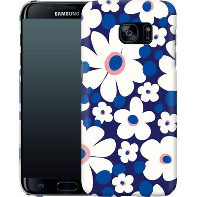Samsung Galaxy S7 Edge Smartphone Huelle - Cape Cod von Khristian Howell