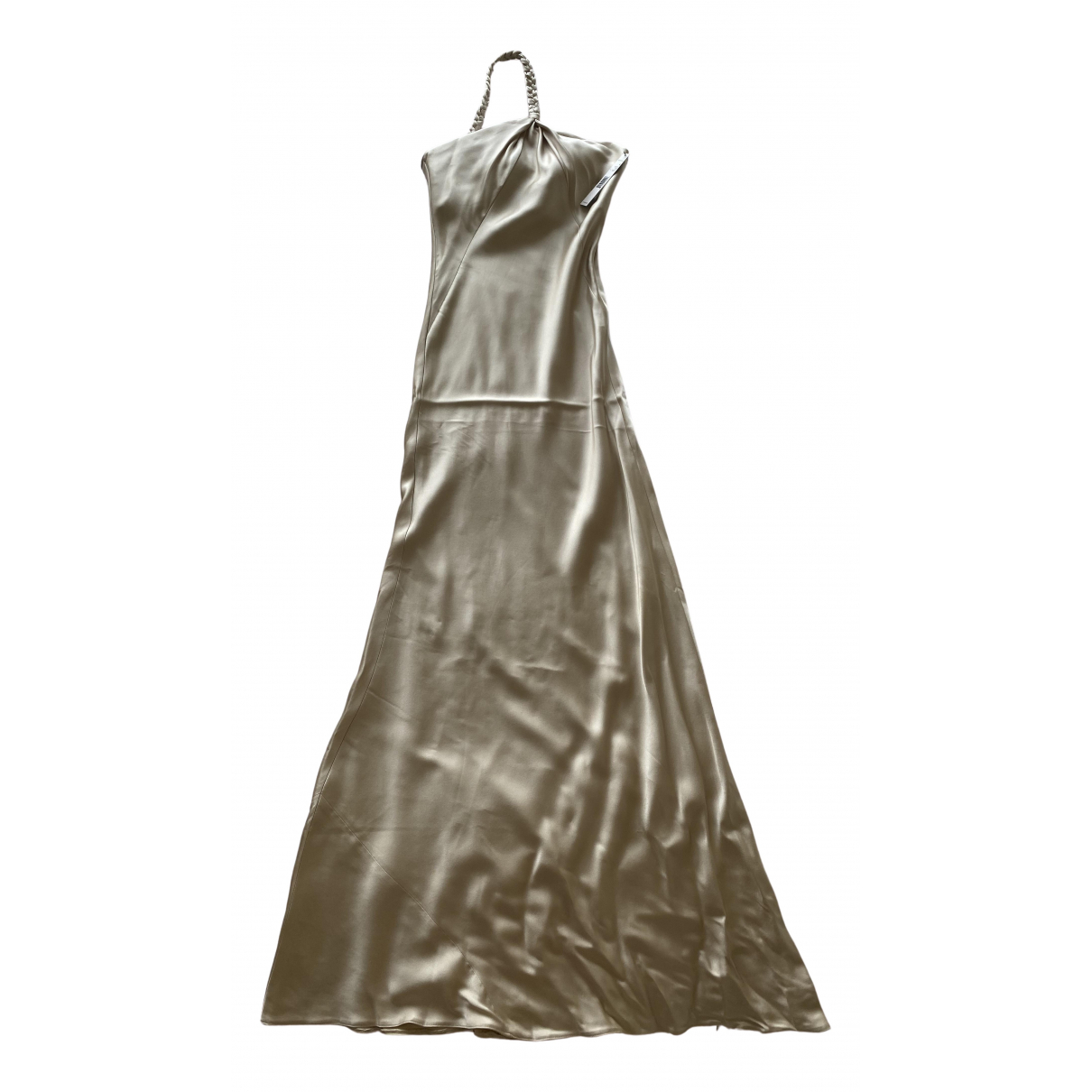 Elie Tahari \N Silk dress for Women 4 US
