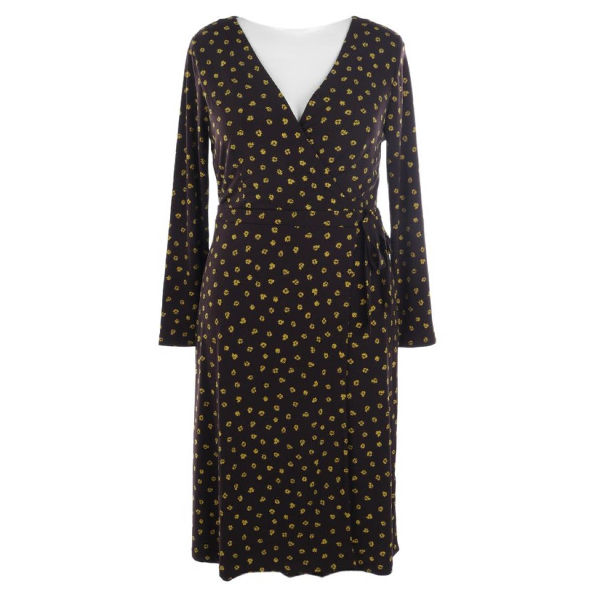 Rachel Zoe \N Brown dress for Women L International
