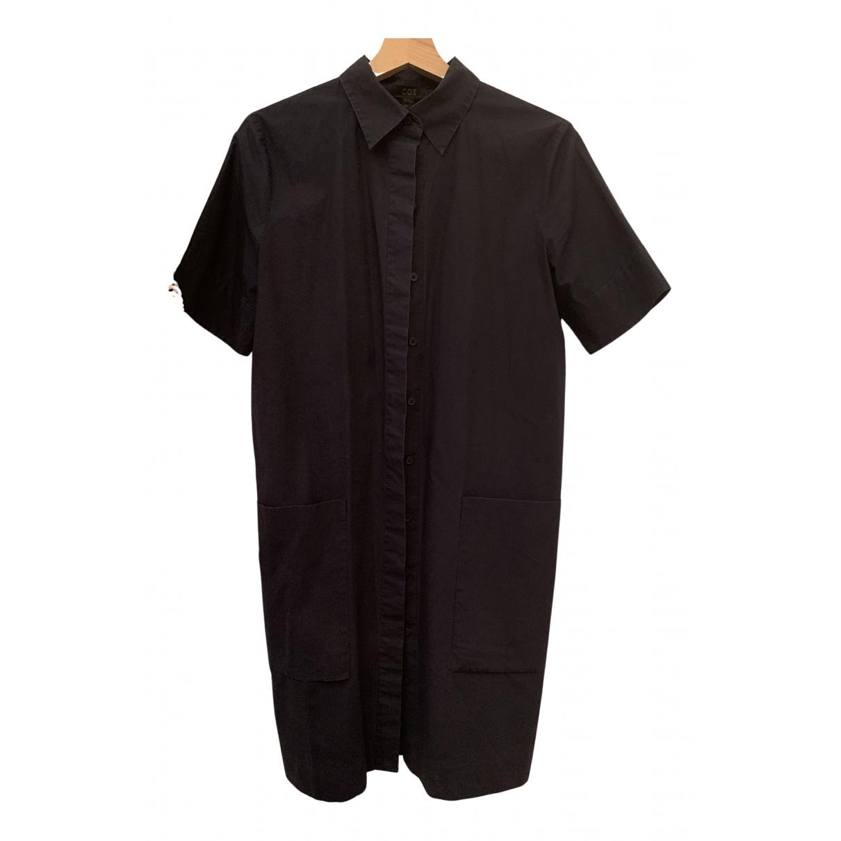 Cos \N Kleid in Baumwolle