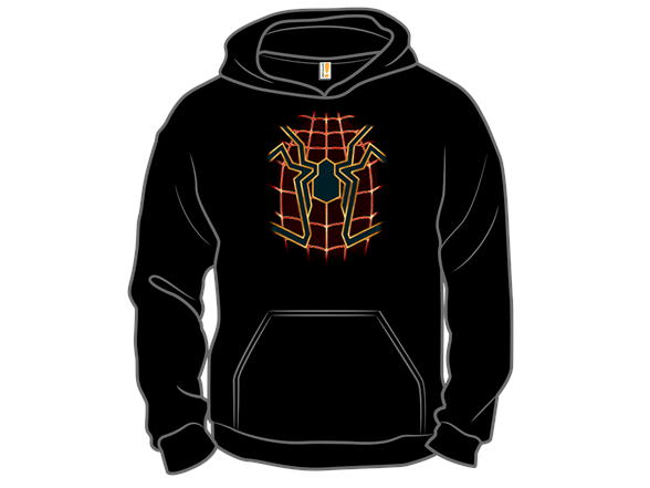 Ultimate Spider T Shirt