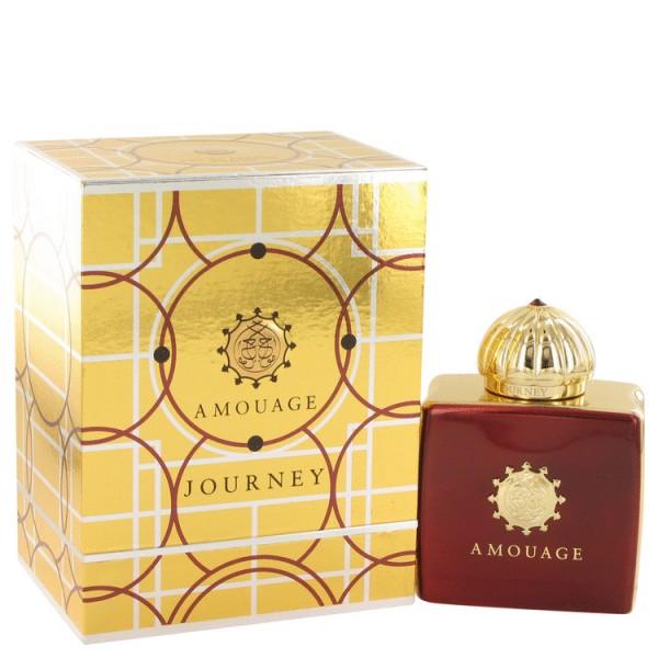 Journey - Amouage Eau de Parfum Spray 100 ML