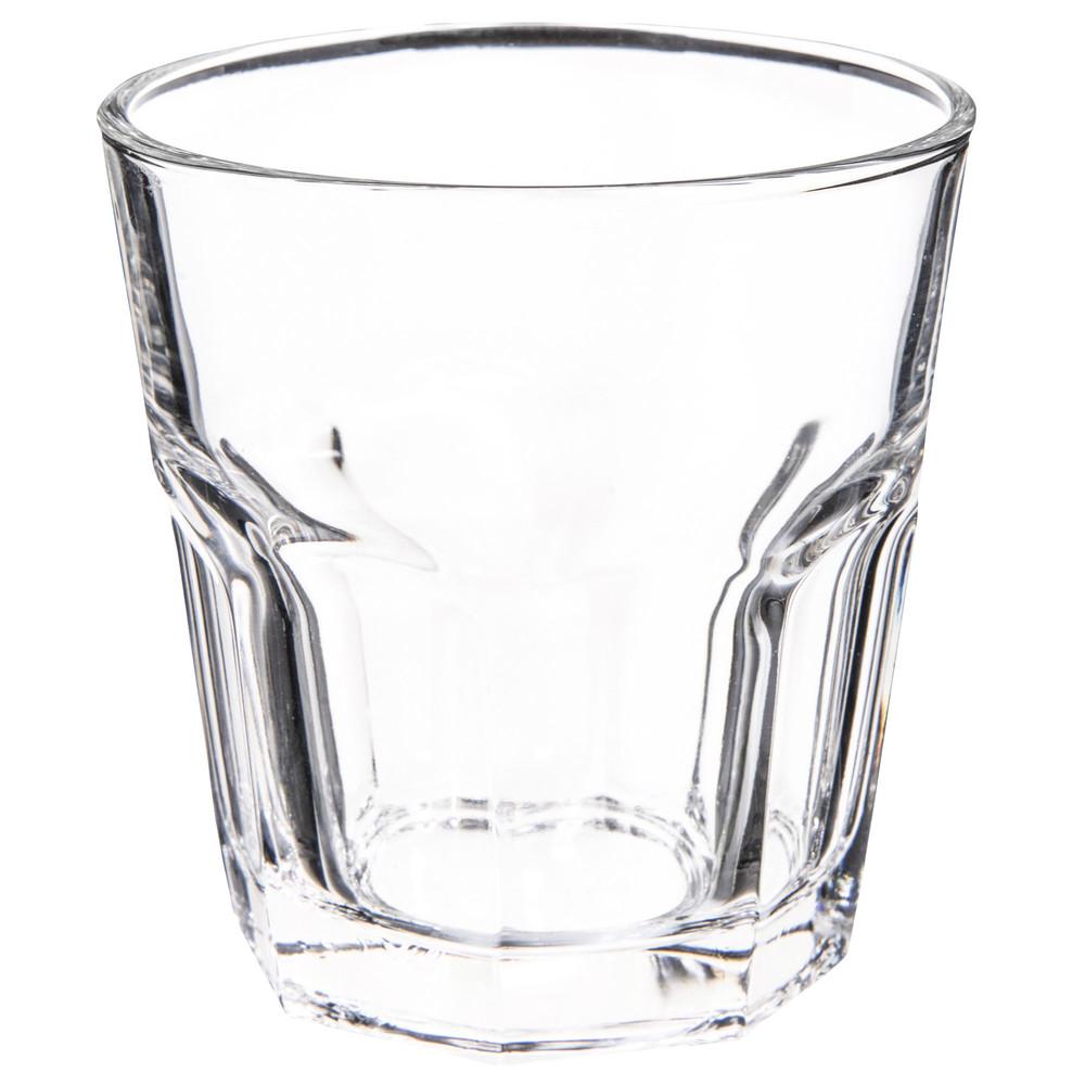 Becher aus Glas ARAS