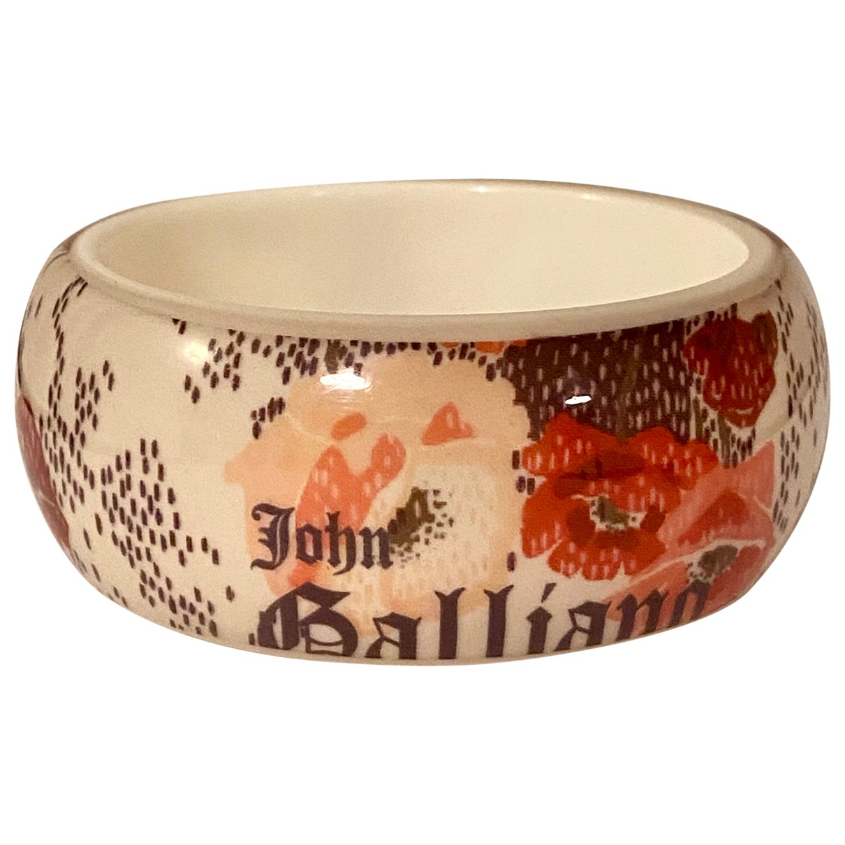 Pulsera John Galliano