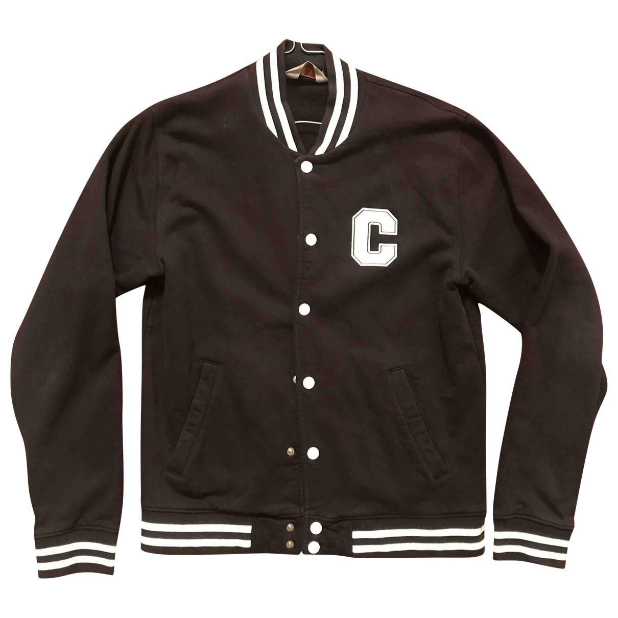Carhartt \N Navy Cotton jacket  for Men S International
