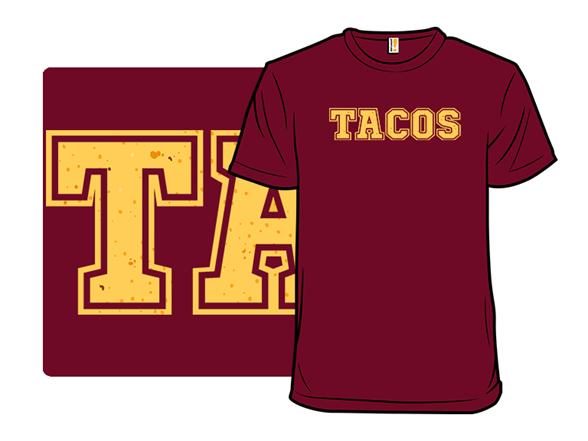 Go Tacos! T Shirt
