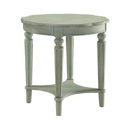 BM154597 Fordon End Table  Antiqued