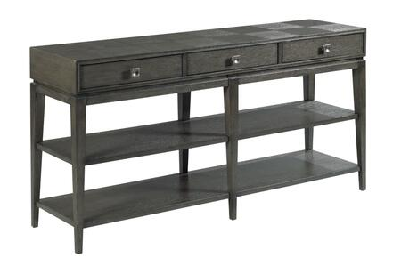 Synchronicity Collection 968-925 SOFA TABLE in Mink Sable