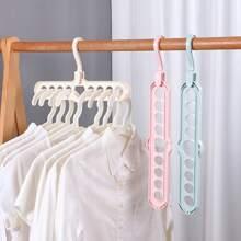 1pc Multi-hole Clothes Hanger