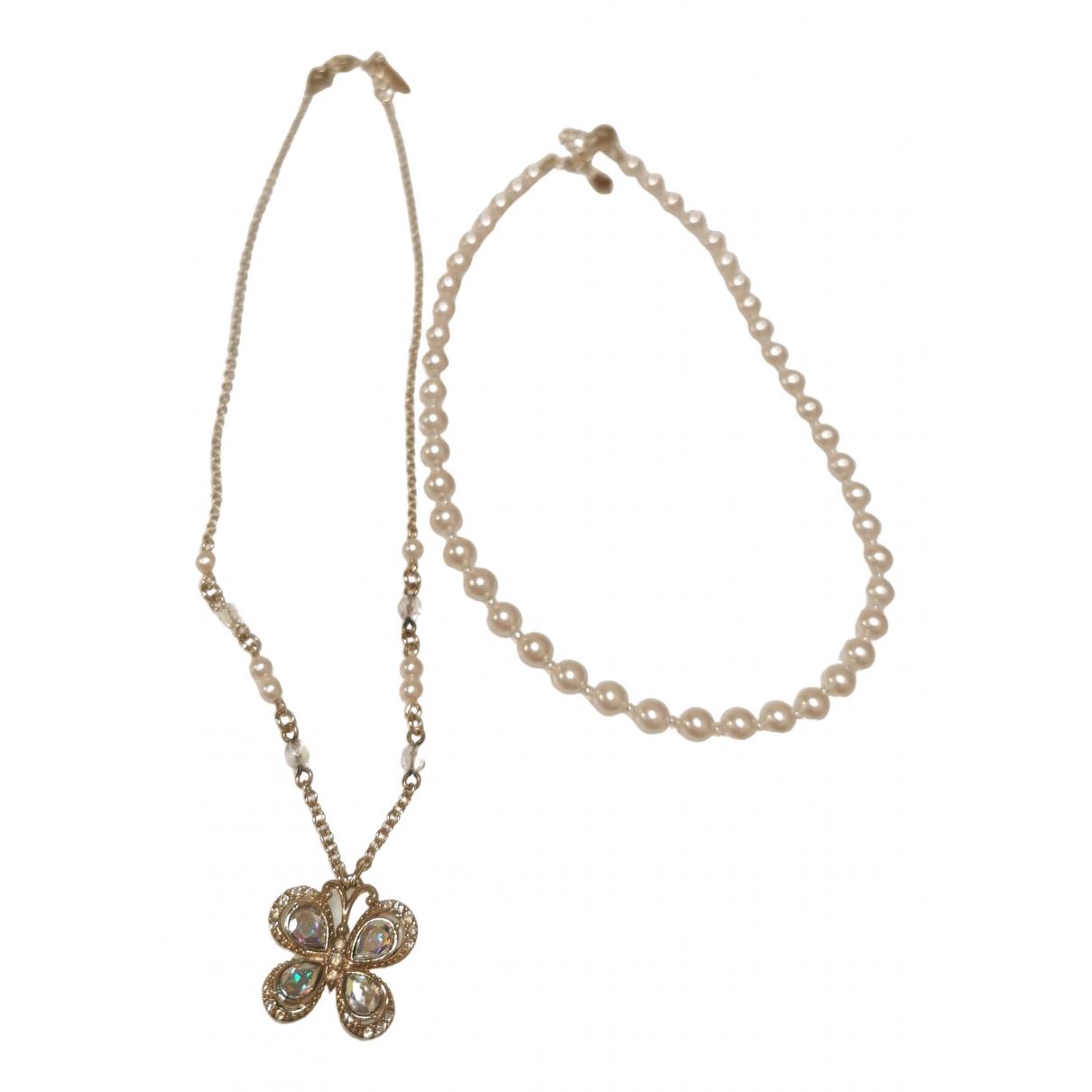 Collar Anna Sui