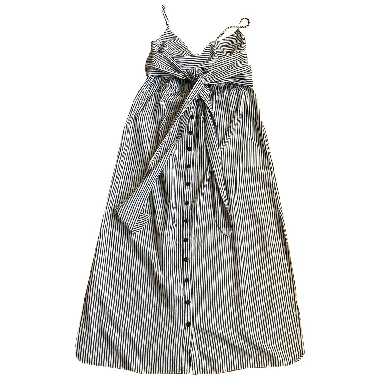 Mara Hoffman - Robe   pour femme en coton - multicolore