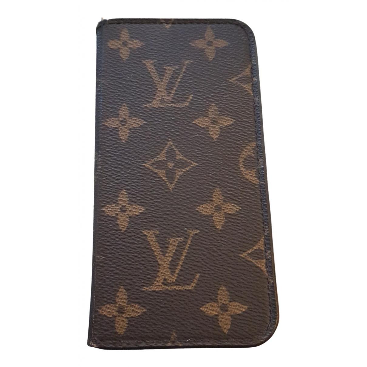 Louis Vuitton - Accessoires   pour lifestyle en toile
