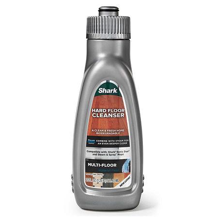Shark Hard Floor Cleanser, One Size , Gray