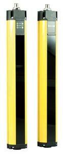 Schmersal 440 Light Curtain Sender, 40 Beams, 30mm Resolution