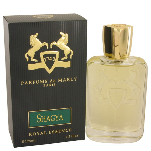 Shagya - Parfums De Marly Eau de parfum 125 ML