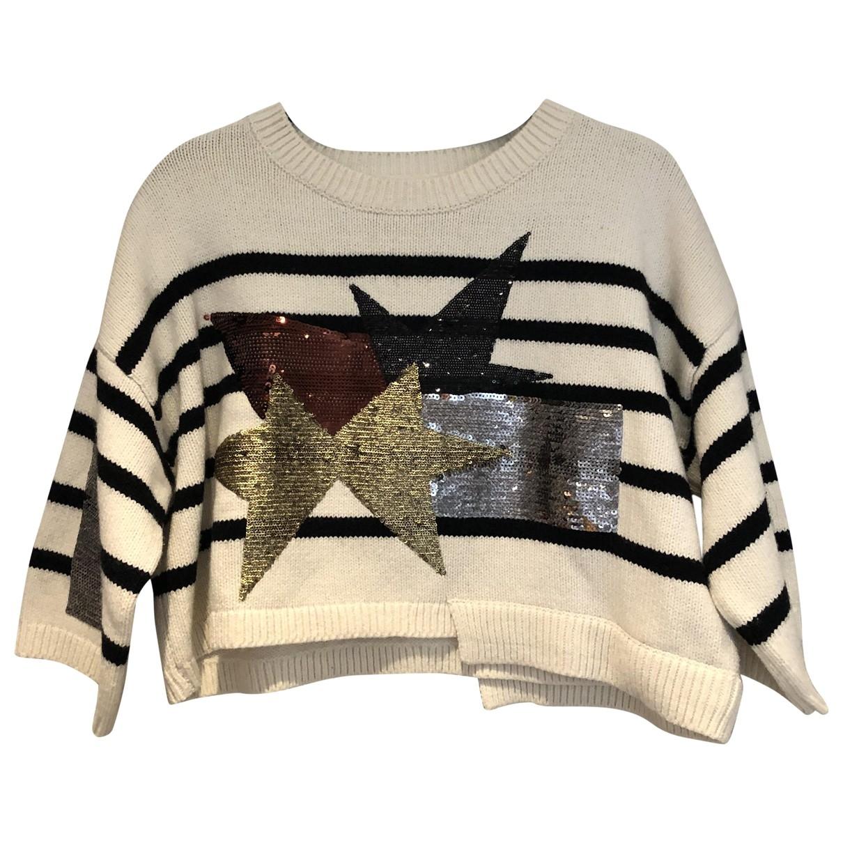 Sass & Bide \N White Cotton Knitwear for Women XS International