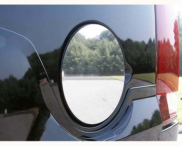 Quality Automotive Accessories Gas Cover Trim Chevrolet Tahoe 2009