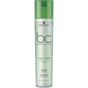 Schwarzkopf Professional Collagen Volume Boost Micellar Shampoo 250 ml