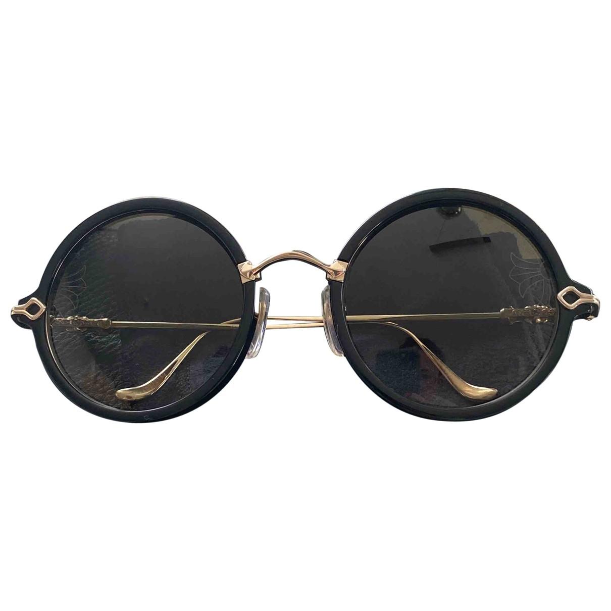 Gafas mascara Chrome Hearts