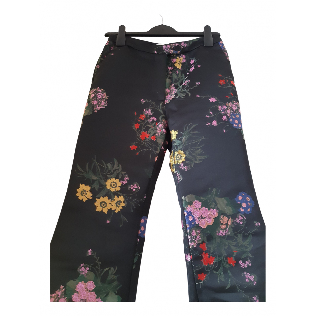 Pantalon pitillo Erdem X H&m