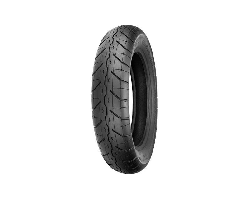 Shinko 87-4168 230 Tour Master Front Tubeless Tire 120/90H17