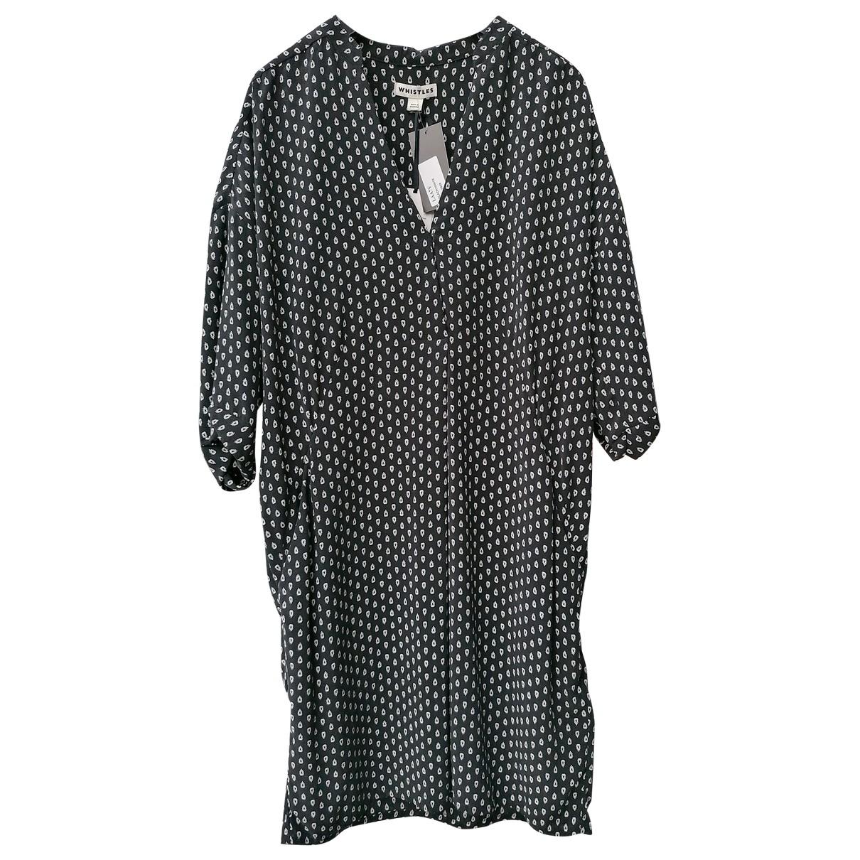 Whistles N Black dress for Women XS International