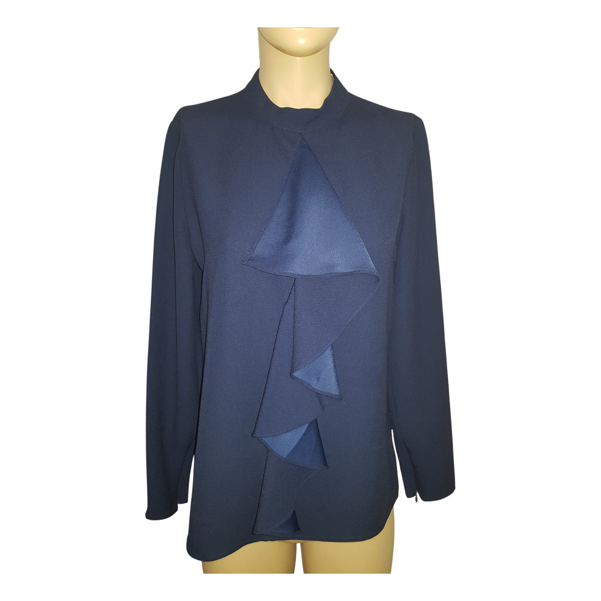Ted Baker N Blue  top for Women 2 0-5
