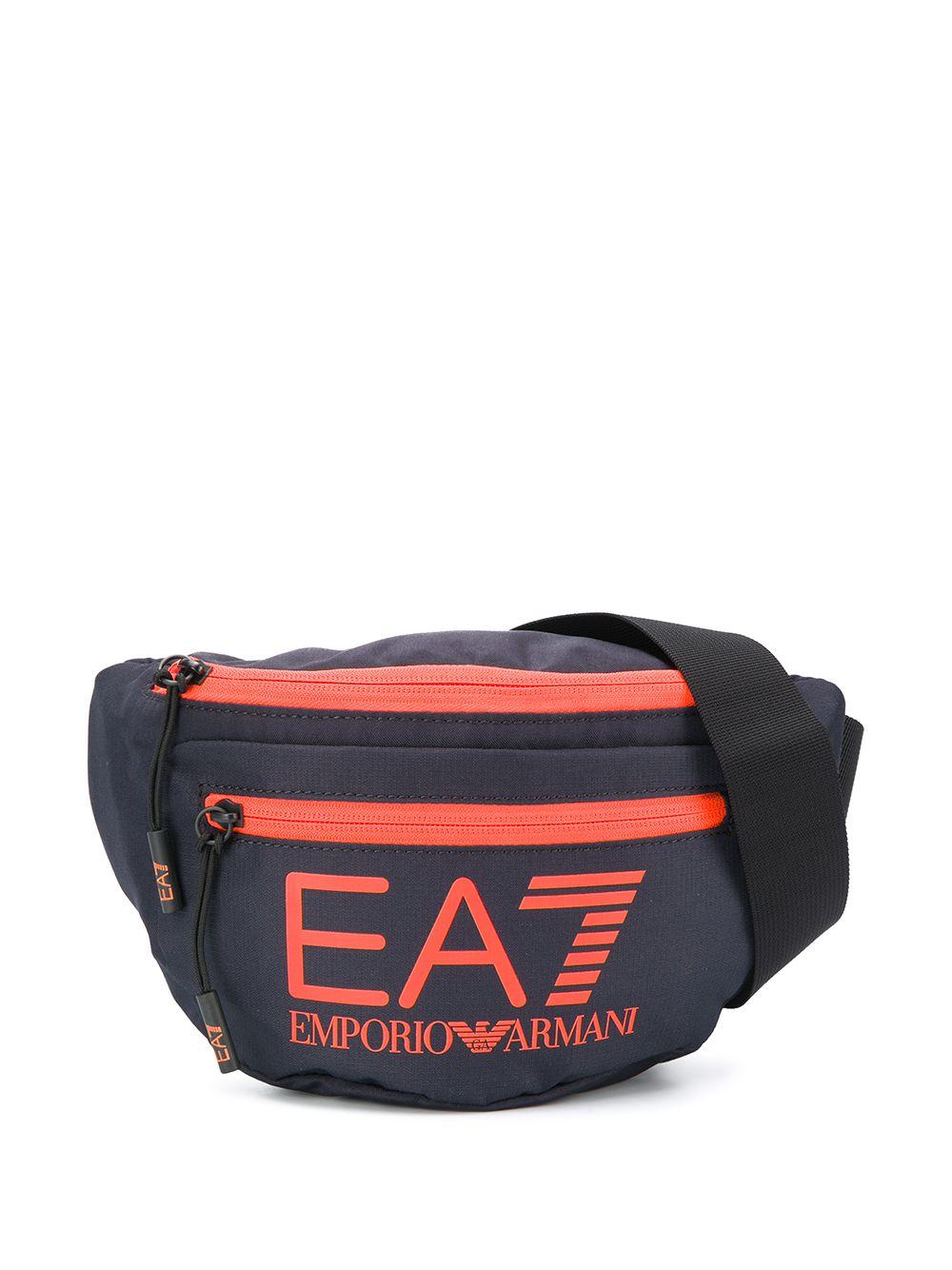 Logo Sling Bag