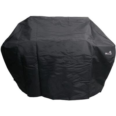 WPC 27C PGS Legacy Black Weatherproof Cover for Newport or Newport Gourmet on Portable