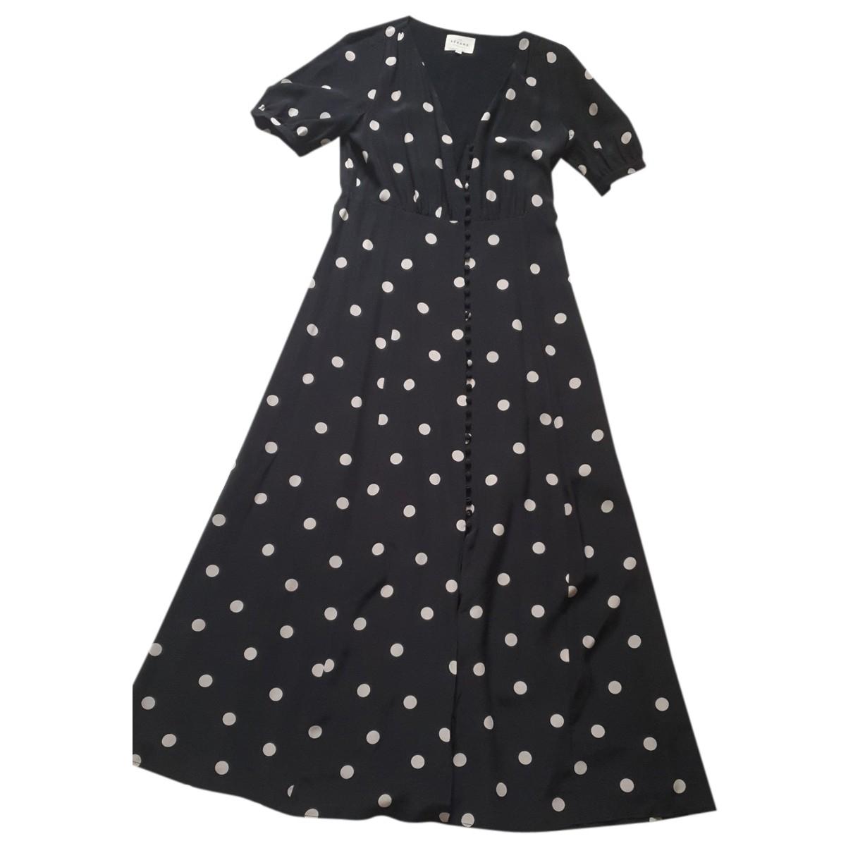 Maxi vestido Spring Summer 2019 de Seda Sezane