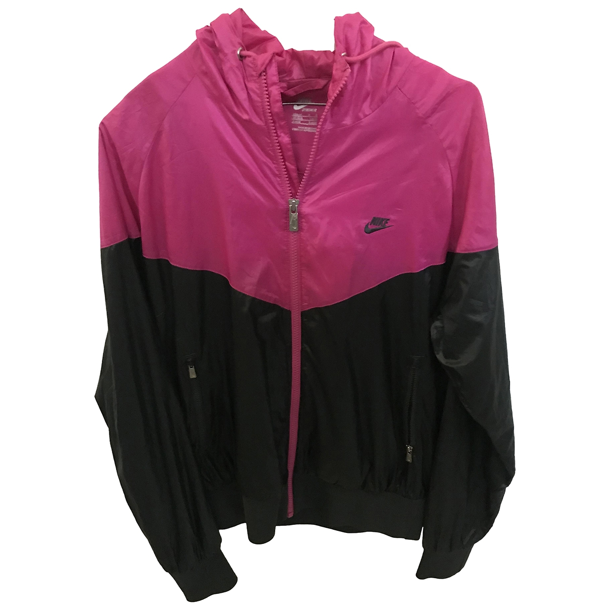 Nike \N Pink jacket  for Men S International