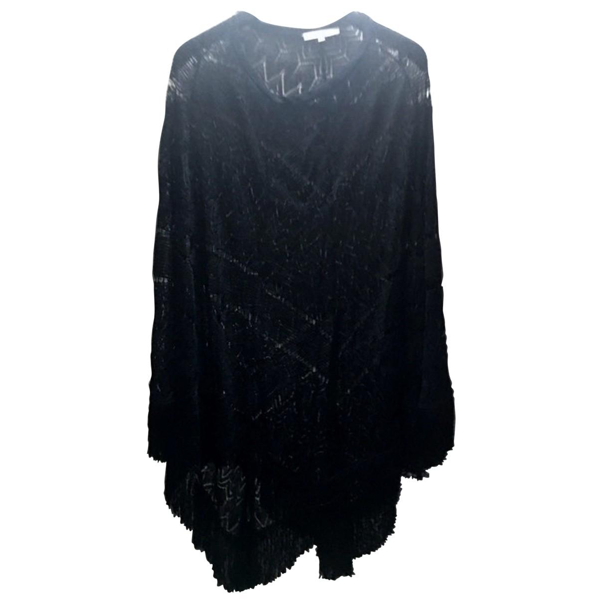 Maje \N Black Knitwear for Women One Size FR