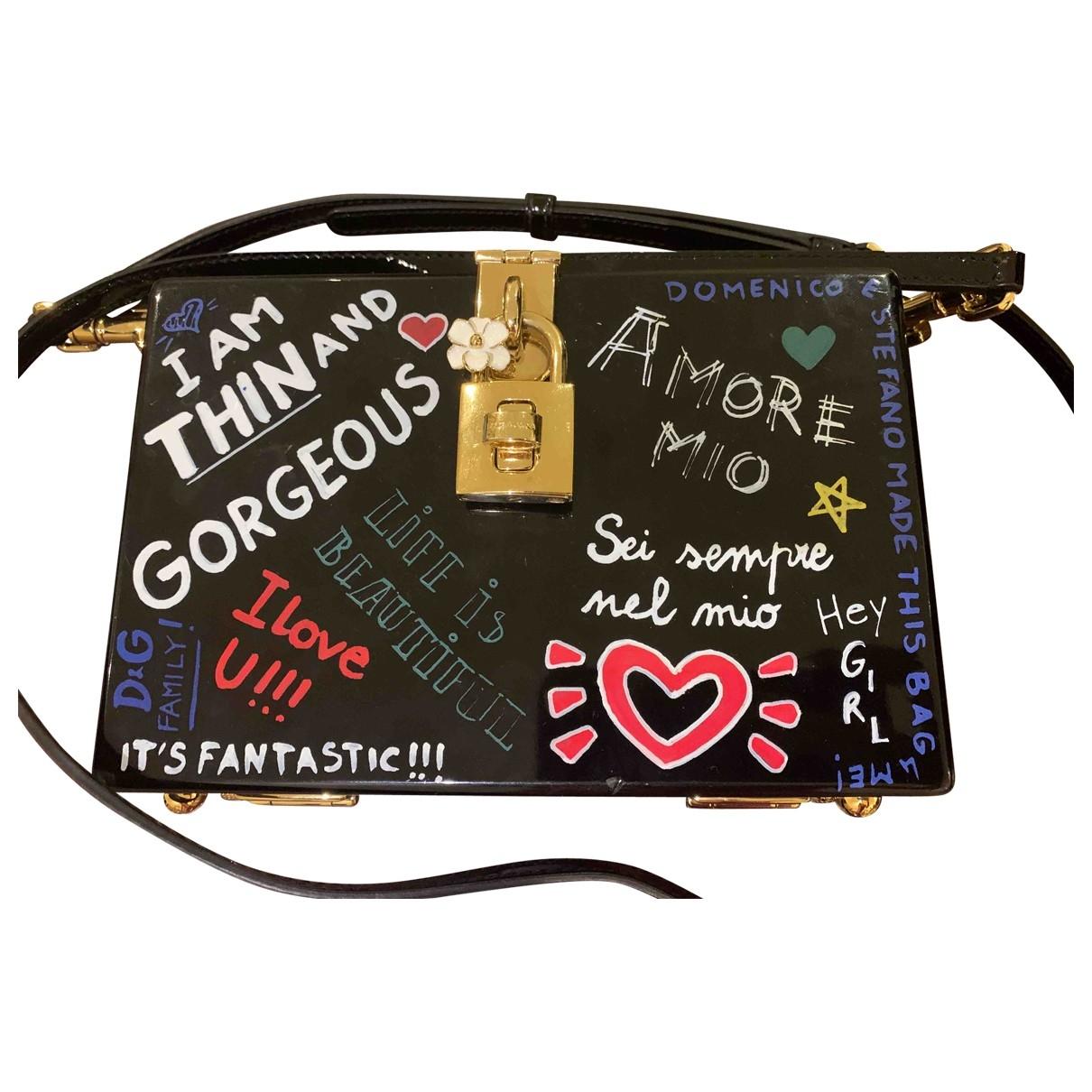 Dolce & Gabbana \N Metal Clutch bag for Women \N