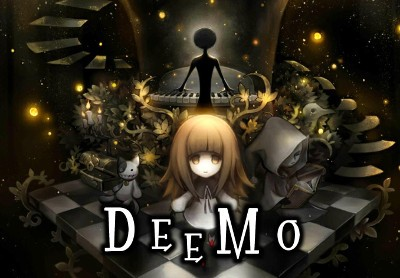 DEEMO -Reborn- EU Steam Altergift