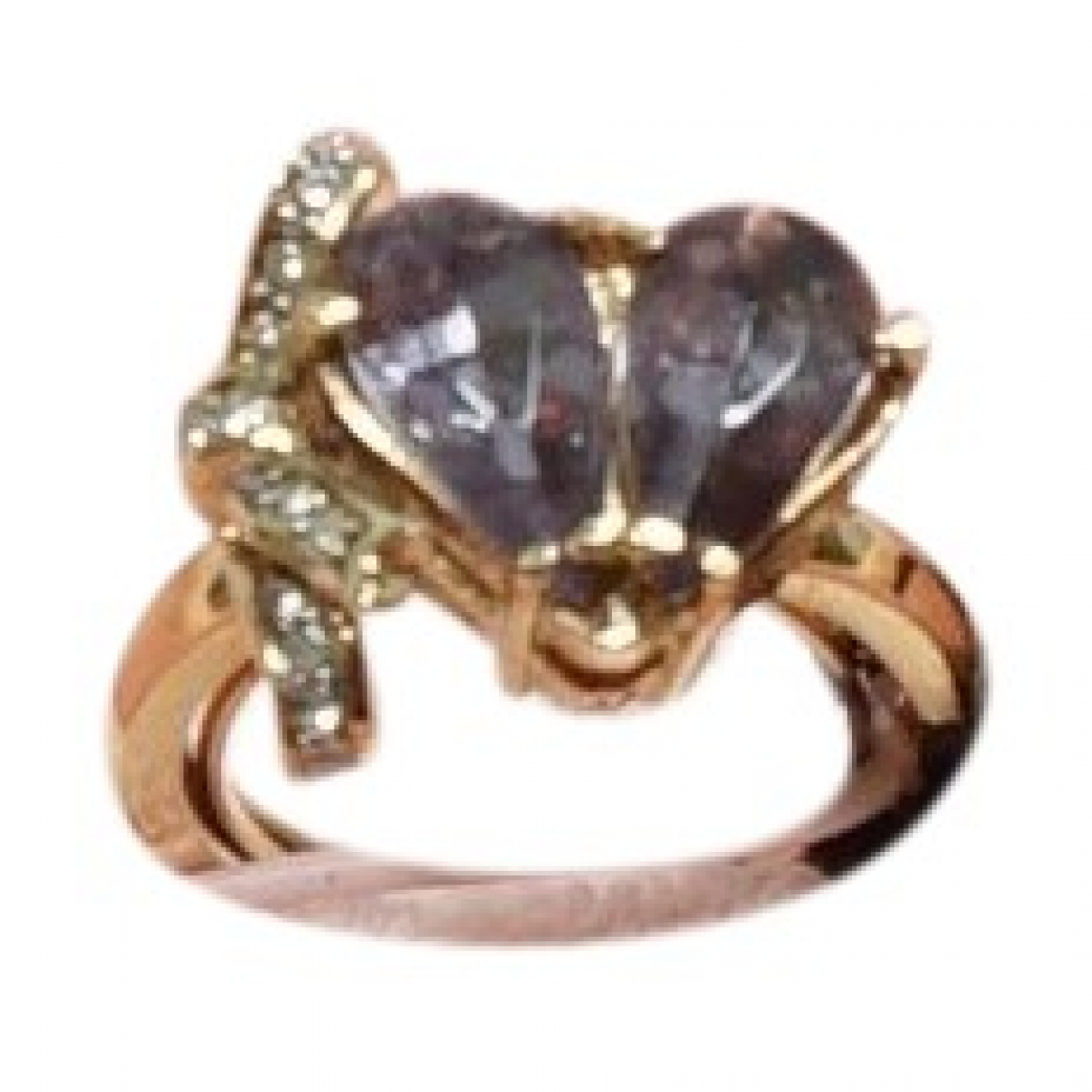 Anillo Juicy Couture