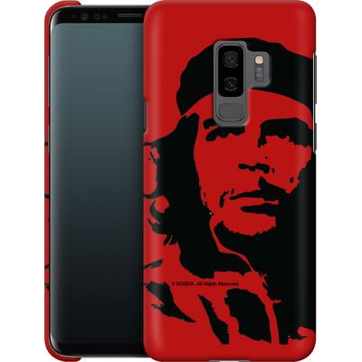 Samsung Galaxy S9 Plus Smartphone Huelle - Che von Che Guevara