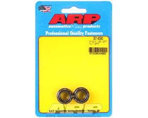 ARP M10 x 1.25 Low Head 12pt Nut Kit