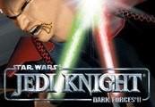 Star Wars Jedi Knight: Dark Forces II Steam CD Key