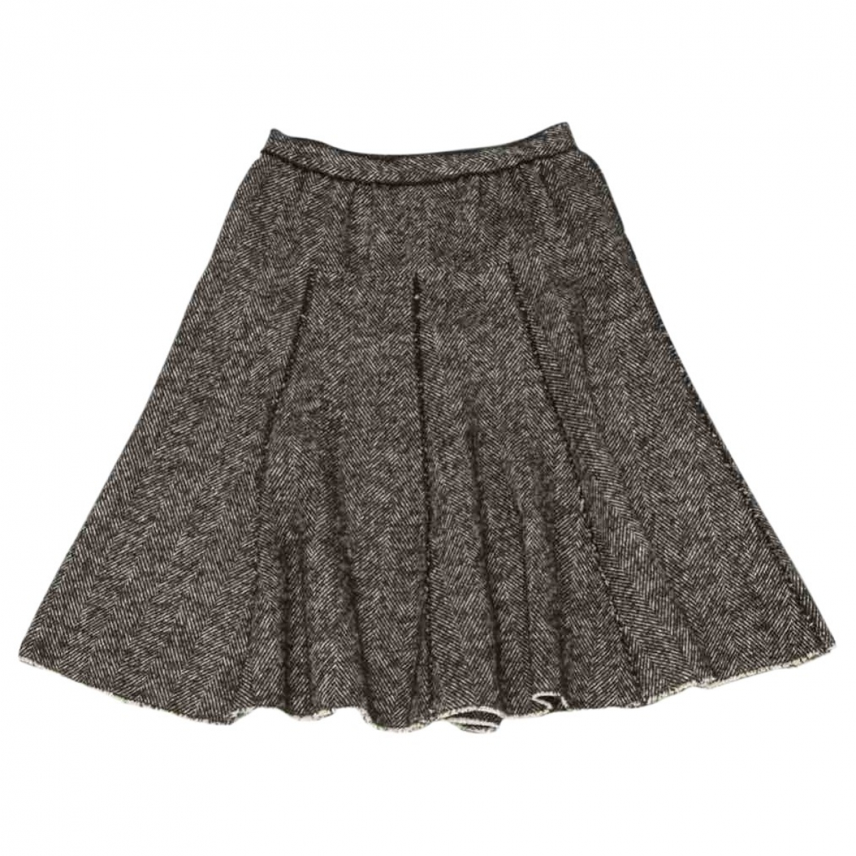 Dolce & Gabbana \N Rocke in Tweed