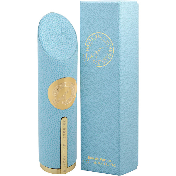 Ibiza - Haute Vie Eau de parfum 100 ml