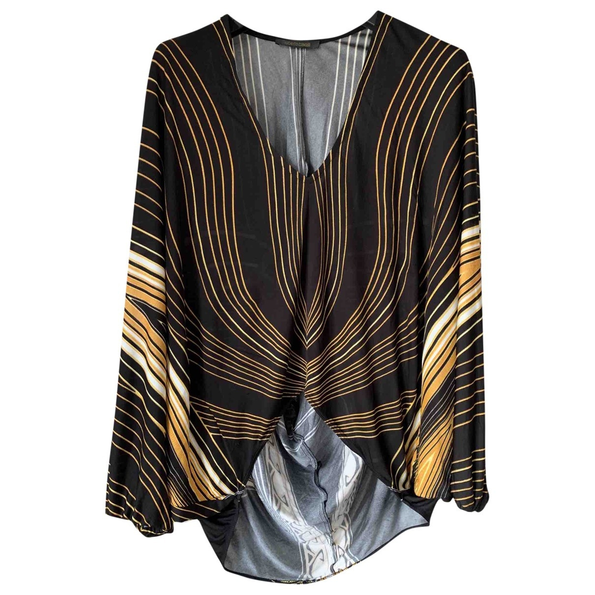 Roberto Cavalli \N Multicolour  top for Women 42 IT