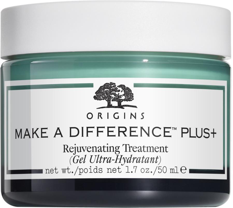 Make A Difference Plus + Rejuvenating Treatment